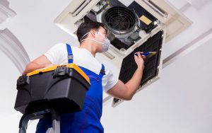 Why Fall is the Best Time for HVAC Repair