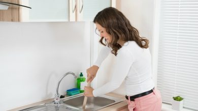 Photo of Advice on Using Eco-friendly Cleaning Liquids for Your Clogged Drain