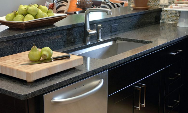 Tips To Choose Designer Kitchen Taps Online