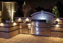 Photo of Advantages of installing your kitchen in the outdoor area