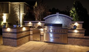 Advantages of installing your kitchen in the outdoor area