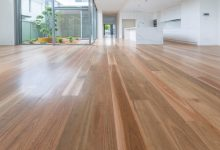 Photo of Tips to Select Timber Flooring in Sutherland Shire