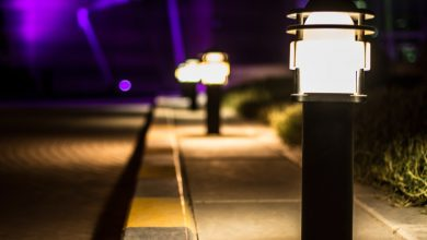 Photo of What are the benefits of using solar lights in outdoor premises?