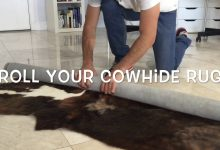 Photo of Removing Stains from Your Cow Hide Rugs