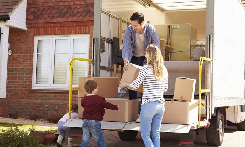 Make Moving an Easy Taskby Help of Experienced Professionals