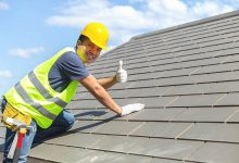 Photo of Why Hire a Local Roofing Contractor