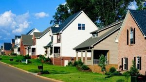 Things to Know About Homeowners Associations