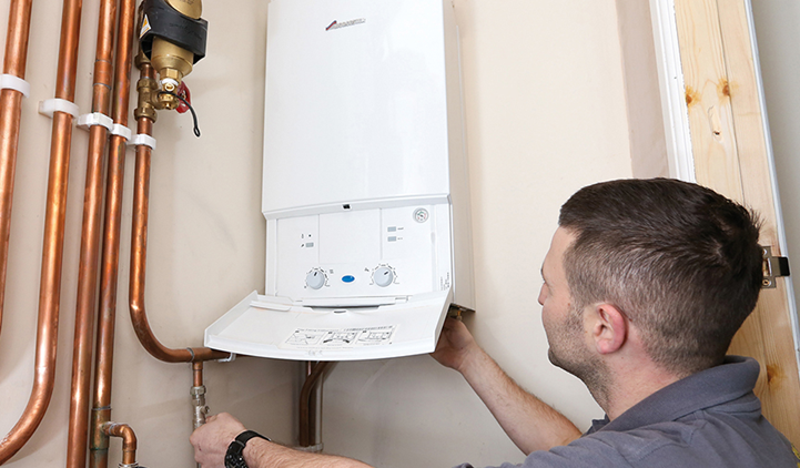 Steps To Clean A Boiler