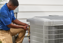 Photo of How to handle issues of heating system