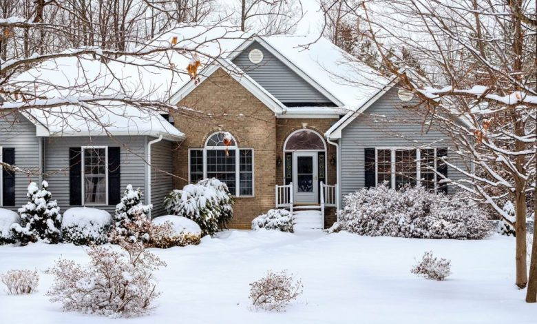 How To Prepare Your House For Winter?