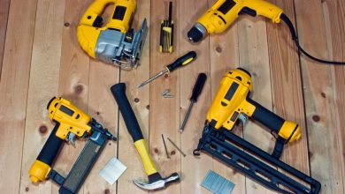 Photo of Essential power tools for home use